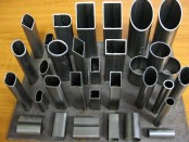 труба стальная профильная прямоугольная