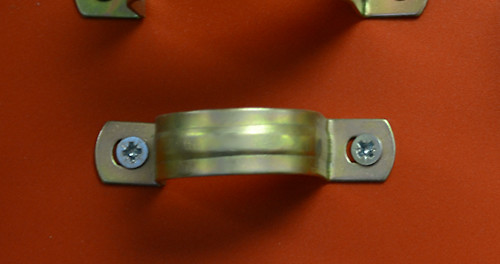 Скобы металлические