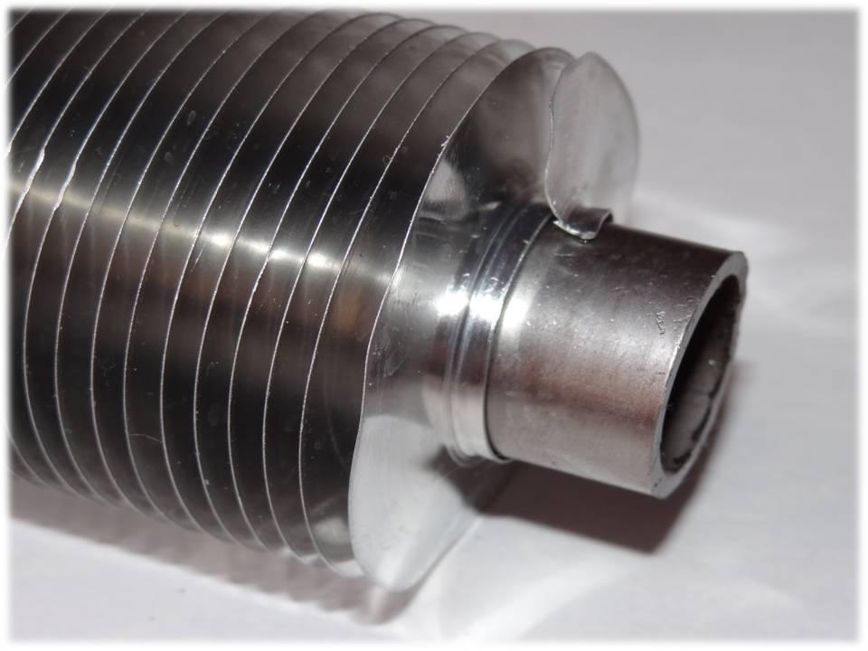 Производство оребренной трубы для теплообменника Пластины теплообменника Этра ЭТ-031 Бийск