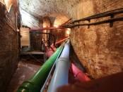 Чугунные трубы для водопровода