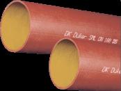 Трубы и фитинги SML Duker