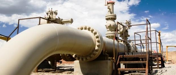 Врезка в газопровод
