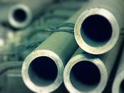 Трубы стальные бесшовные холоднодеформированные