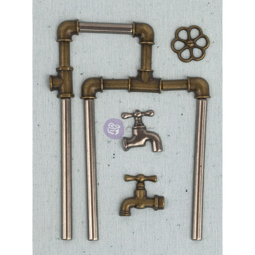 Стальные трубы для водоснабжения
