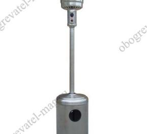 Газовый обогреватель для крыльца и террасы