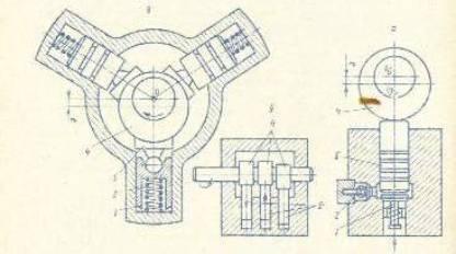 центробежные и роторные насосы
