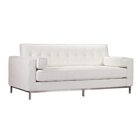 элитный кожаный диван