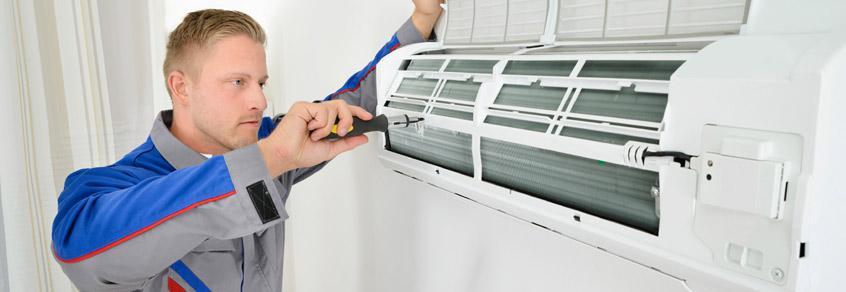 Обучение на монтажника систем вентиляции и кондиционирования