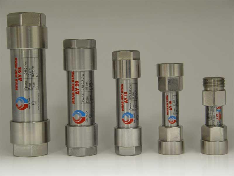 магнитный фильтр для воды